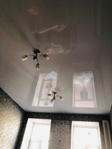Тканевые или ПВХ-потолки: что лучше?