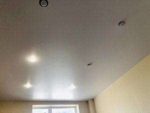 Потолки на кухню