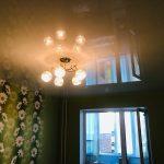 Натяжные потолки в ЖК Нью-Тон Жилой комплекс