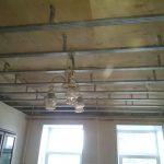 Натяжные потолки в ЖК Девятый вал Жилой комплекс